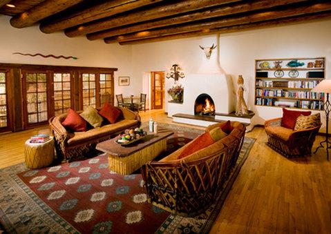 Inn on the Alameda - Santa Fe, NM