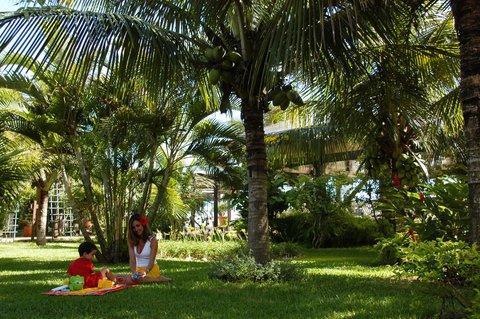 Costa Norte Ingleses - Jardim Hotel