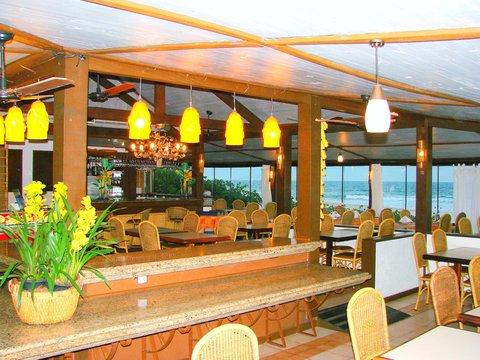 Costa Norte Ingleses - Restaurante Canto Do Mar