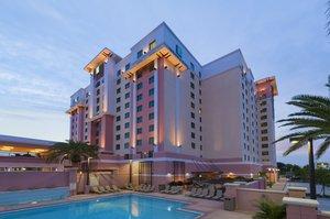 Hilton Hotels Near Magic Kingdom