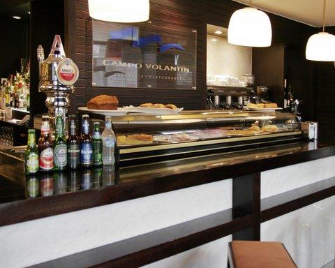 BEST WESTERN Hotel Conde Duque - Bar Lounge