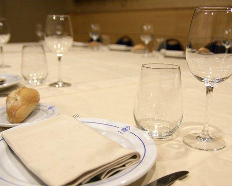 BEST WESTERN Hotel Conde Duque - Dining