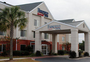 Fairfield Inn by Marriott Orangeburg