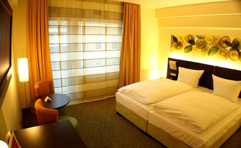 Hotel Loccumer Hof - Double Room