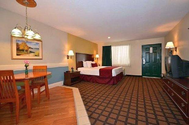 Lexington Inn - Hammond, LA