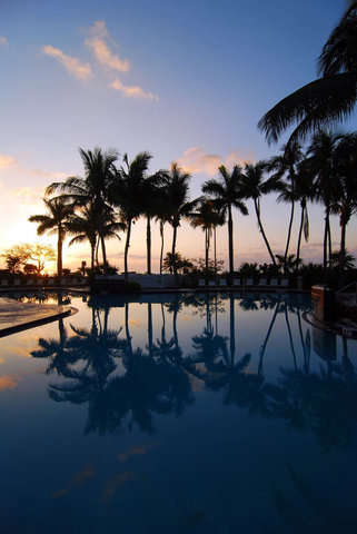 BEST WESTERN Key Ambassador Resort Inn - Sunrise