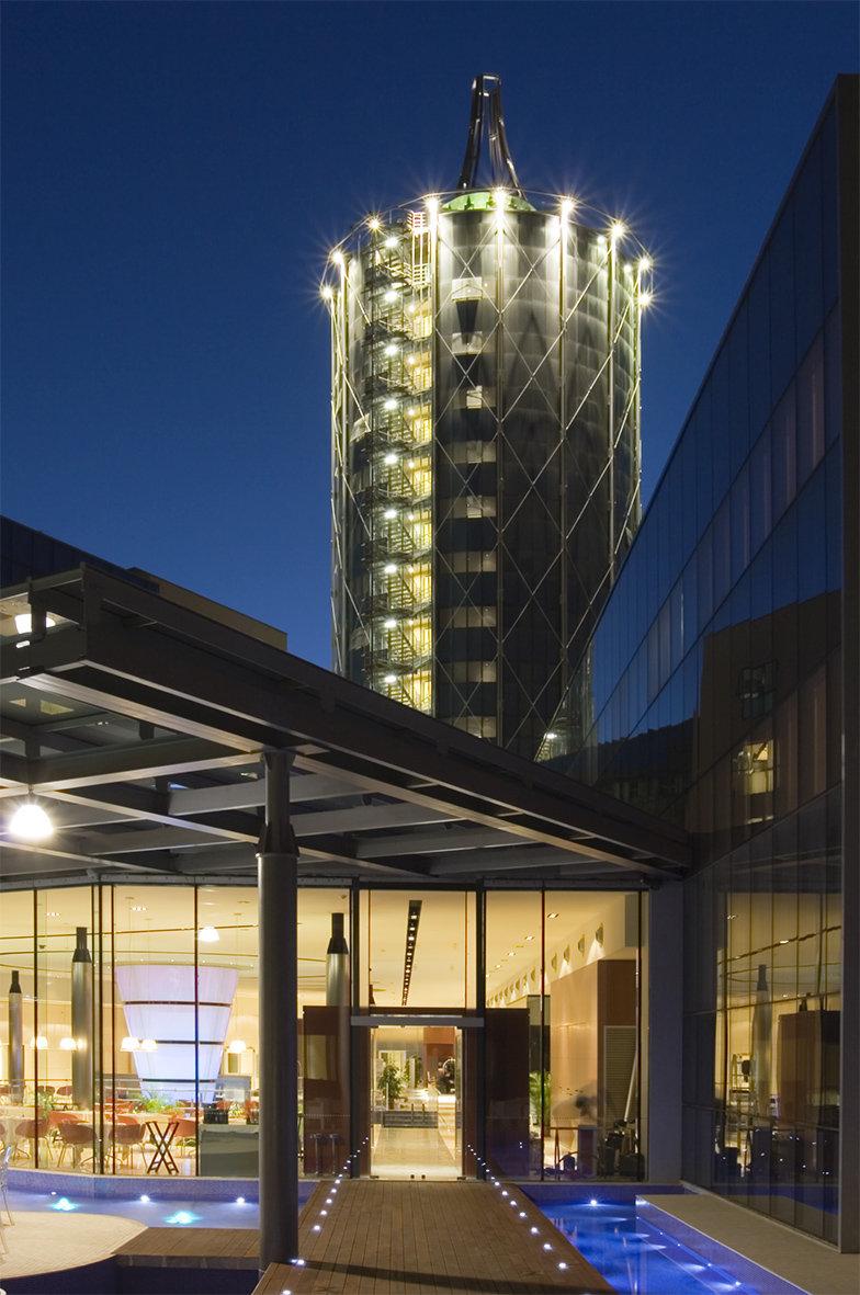 T Hotel- Cagliari, Sardinia Island, Italy Hotels- First ...
