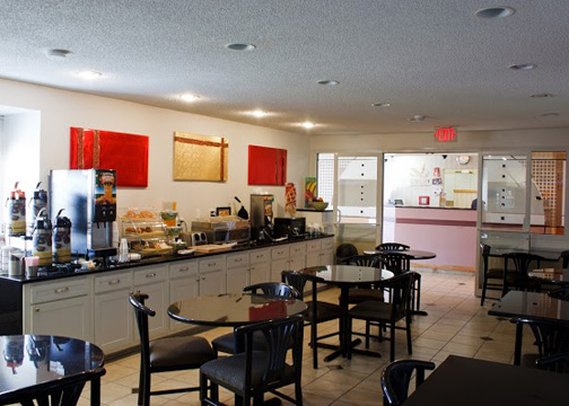 Columbus Days Inn & Suites - Columbus, OH