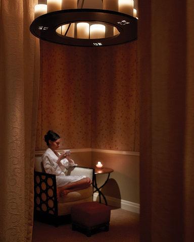 Four Seasons Atlanta - The Spa Relaxation Room