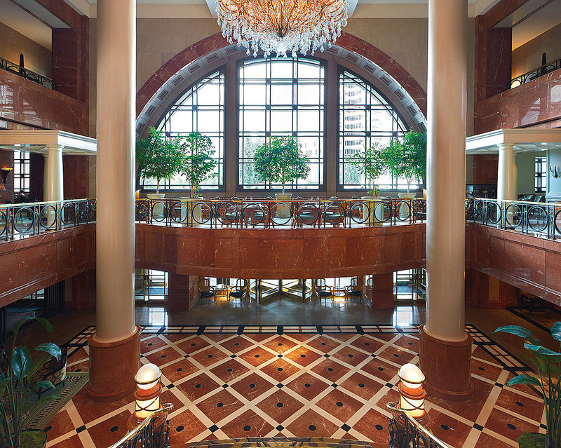 Four Seasons Hotel Atlanta - Atlanta, GA