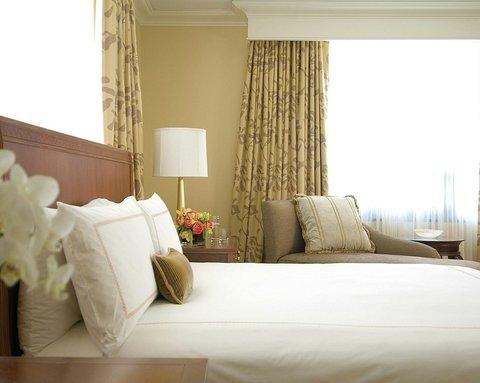 Four Seasons Atlanta - Standard Room