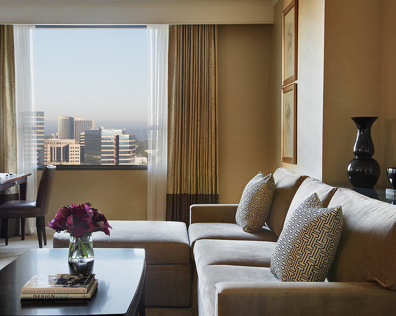 Four Seasons Hotel Atlanta - Atlanta, GA