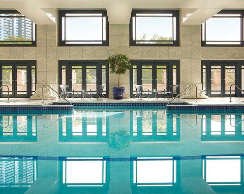 Four Seasons Atlanta - Pool