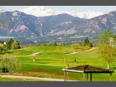 Staybridge Suites CO SPRINGS-AIR FORCE ACADEMY - Gleneagle Golf Course