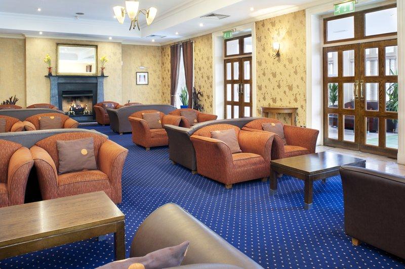 Holiday Inn  KILLARNEY Ulkonäkymä