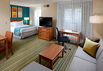 Residence Inn by Marriott Westchase - Room