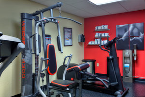 Fitness/ Exercise Room - Country Inn & Suites by Carlson Airport Cayce