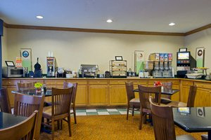 Restaurant - Country Inn & Suites by Carlson Rock Hill