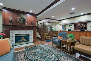 Lobby - Country Inn & Suites by Carlson Rock Hill