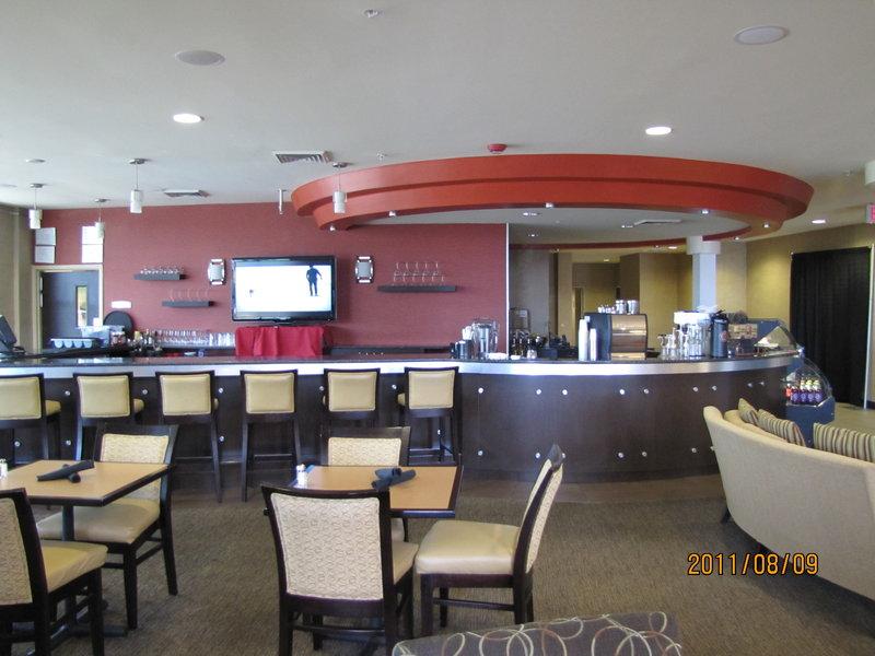 Wyndham Garden-Boise Airport - Boise, ID
