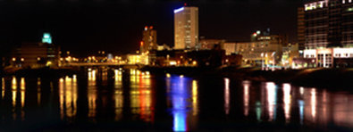BEST WESTERN PLUS Longbranch Hotel & Convention Center - Cedar Rapids by Night