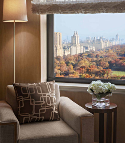 JW Marriott Essex House - New York, NY