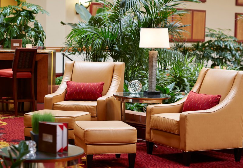 Marriott-Pittsburgh North - Cranberry Township, PA