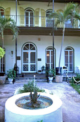 BEST WESTERN Key Ambassador Resort Inn - Hemingway House