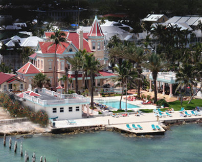 BEST WESTERN Key Ambassador Resort Inn - Area Attraction