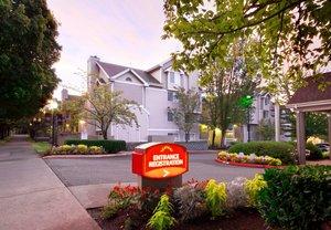 Exterior view - Residence Inn by Marriott Lloyd Center Portland