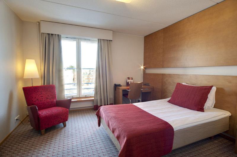 Sokos Hotel Vantaa Pokoj