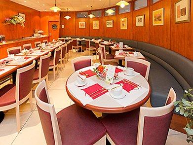 Hôtel Mercure Béziers - Restaurant