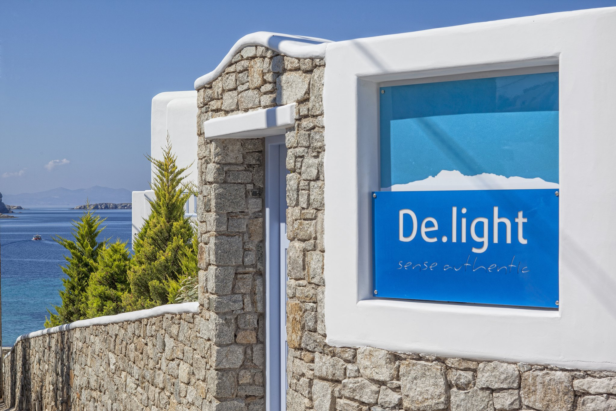 De.light Boutique Hotel