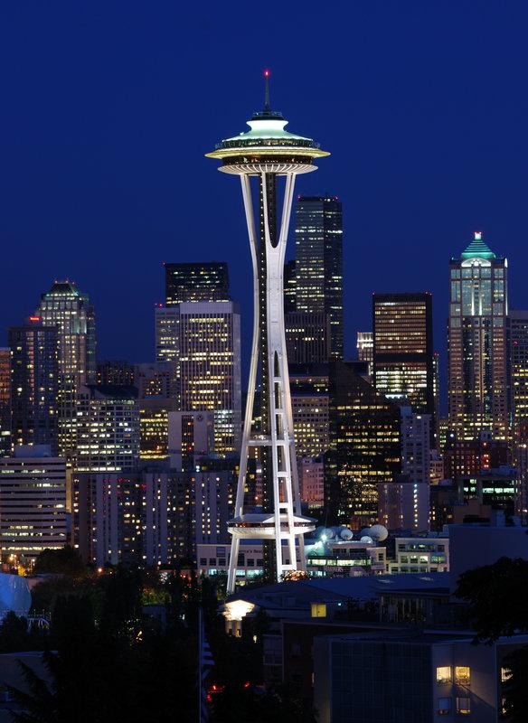 Holiday Inn Express Seattle-City Center Egyéb