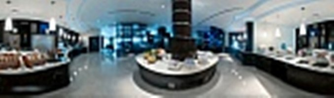 Holiday Inn Express Dubai Airport Restaurang