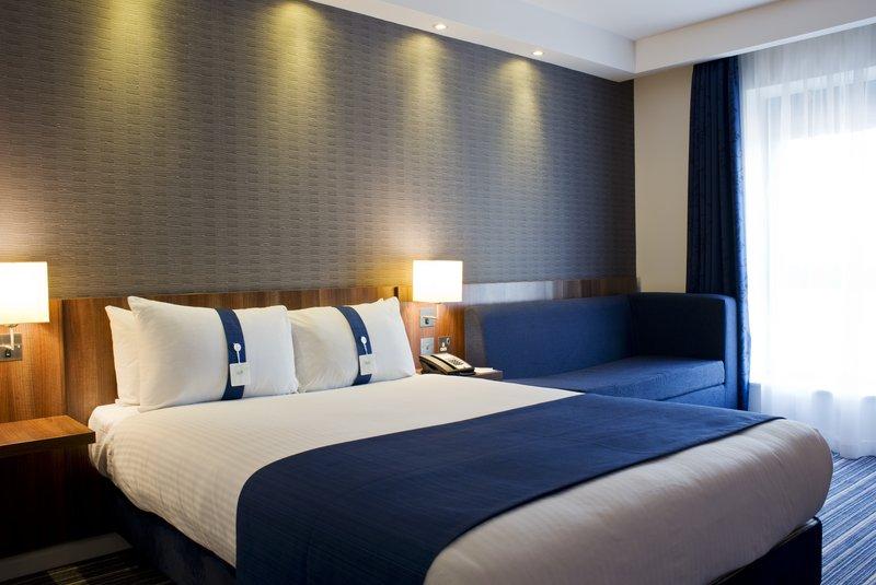 Holiday Inn Express Dunstable Pokoj