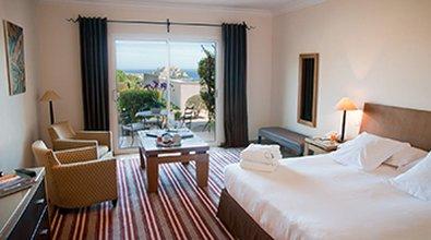 La Villa - Deeluxe Room