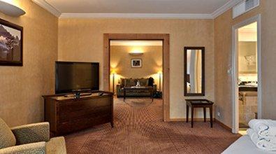 La Villa - Suite room