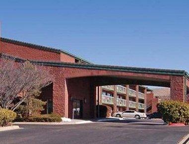 Ramada Albuquerque Airport - Welcome to the Ramada Albuquerque Airport