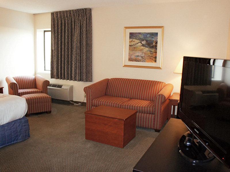 La Quinta Inn Atlanta Midtown Buckhead - Norcross, GA