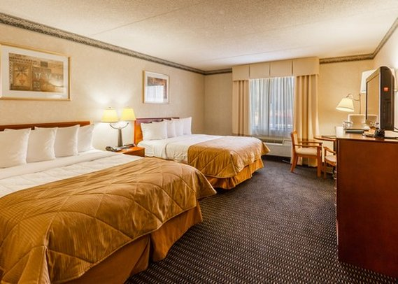 Clarion Hotel & Conference Center - Toms River, NJ