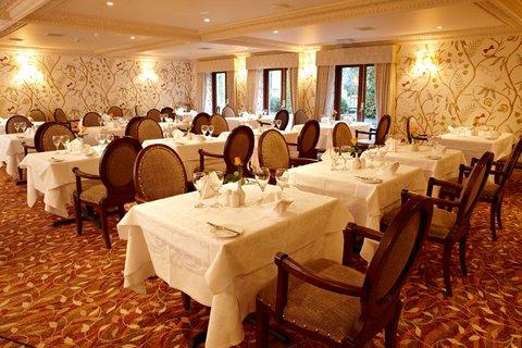 Greenhills Country Hotel - Restaurant
