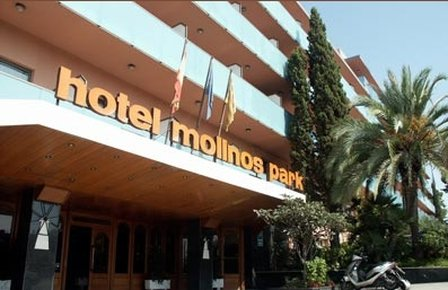 H-TOP Molinos Park