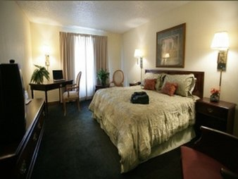 Hotel Galles - Guest Room