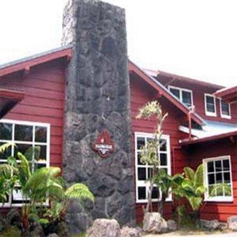 Volcano House - Hawaii National Park, HI