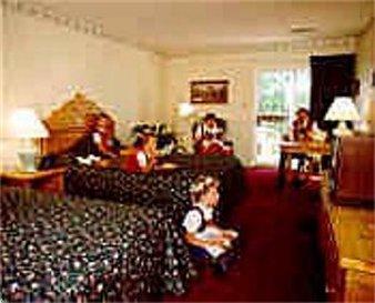 Bavarian Inn Lodge - Frankenmuth, MI