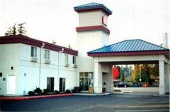 Bridgeport Value Inn - Portland, OR