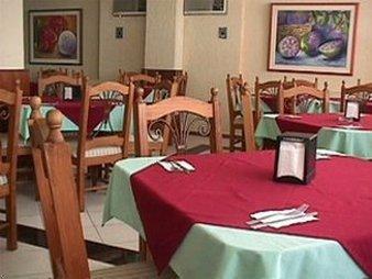 Hotel Batab - Dining