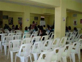 Hotel Batab - Meeting Room