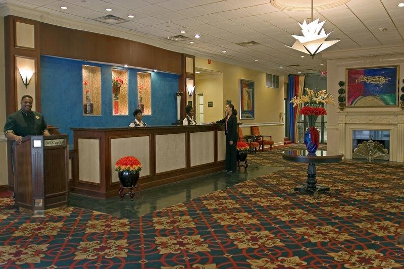 Holiday Inn MEMPHIS-DOWNTOWN (BEALE ST.) - Memphis, TN
